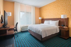 Room - Fairfield Inn & Suites by Marriott East Syracuse
