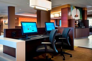Conference Area - Fairfield Inn & Suites by Marriott East Syracuse