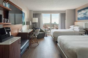 Room - Tampa Marriott Water Street Hotel