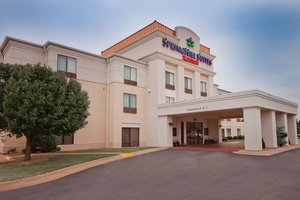 Exterior view - SpringHill Suites by Marriott Tulsa