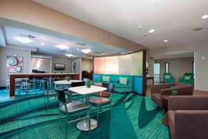 Lobby - SpringHill Suites by Marriott Tulsa