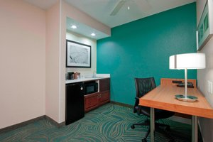 Suite - SpringHill Suites by Marriott Tulsa