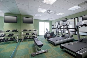 Recreation - SpringHill Suites by Marriott Tulsa