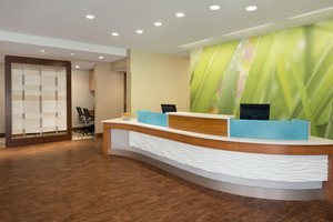 Lobby - SpringHill Suites by Marriott Tuscaloosa
