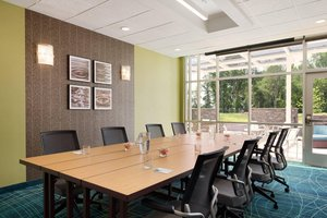 Meeting Facilities - SpringHill Suites by Marriott Tuscaloosa