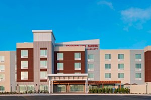Exterior view - TownePlace Suites by Marriott Lakeland