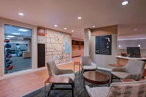 Lobby - TownePlace Suites by Marriott Lakeland