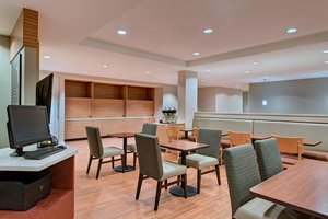 Conference Area - TownePlace Suites by Marriott Lakeland