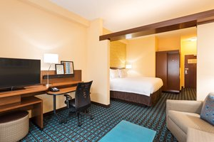 Suite - Fairfield Inn & Suites by Marriott Johnson City