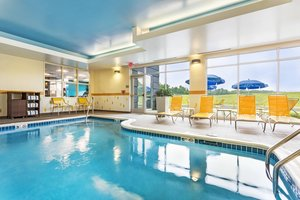 Recreation - Fairfield Inn & Suites by Marriott Johnson City