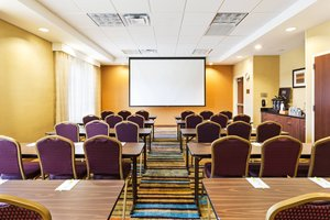 Meeting Facilities - Fairfield Inn & Suites by Marriott Johnson City