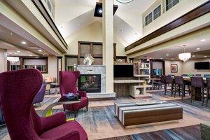 Lobby - Residence Inn by Marriott Hamilton
