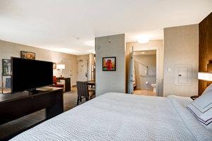 Suite - Residence Inn by Marriott Hamilton