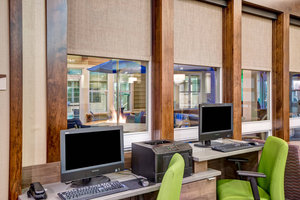 Conference Area - Residence Inn by Marriott Hamilton