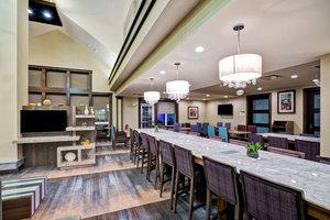 Restaurant - Residence Inn by Marriott Hamilton