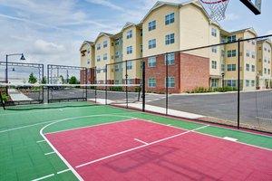 Recreation - Residence Inn by Marriott Hamilton