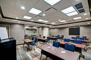 Meeting Facilities - Residence Inn by Marriott Hamilton