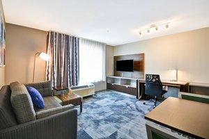 Suite - Towneplace Suites by Marriott Cranbury
