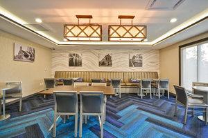 Restaurant - Towneplace Suites by Marriott Cranbury