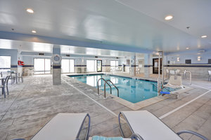 Recreation - Towneplace Suites by Marriott Cranbury