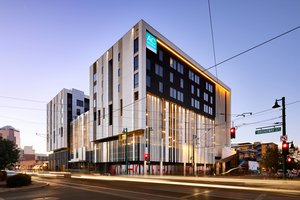 Exterior view - AC Hotel by Marriott Downtown Tucson