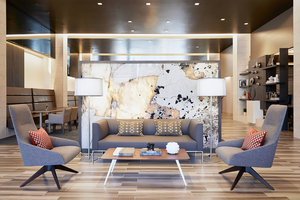 Lobby - AC Hotel by Marriott Downtown Tucson