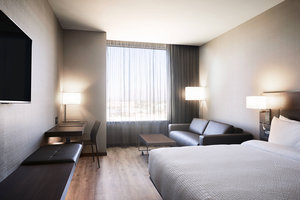 Room - AC Hotel by Marriott Downtown Tucson