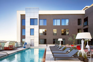 Recreation - AC Hotel by Marriott Downtown Tucson