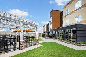 Spa - Fairfield Inn & Suites by Marriott Van