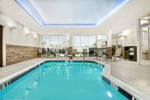 Recreation - Fairfield Inn & Suites by Marriott Van