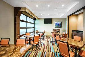 Meeting Facilities - Fairfield Inn & Suites by Marriott Van