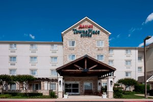 Exterior view - TownePlace Suites by Marriott Texarkana
