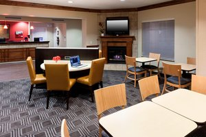 Lobby - TownePlace Suites by Marriott Texarkana