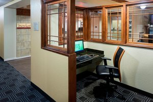 Conference Area - TownePlace Suites by Marriott Texarkana