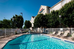 Recreation - TownePlace Suites by Marriott Texarkana
