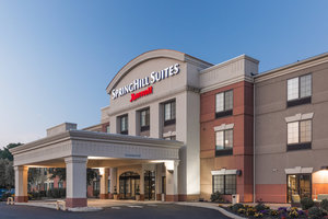 Exterior view - SpringHill Suites by Marriott Quakertown