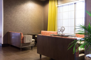 Lobby - SpringHill Suites by Marriott Quakertown