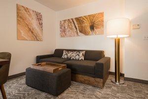Suite - SpringHill Suites by Marriott Quakertown
