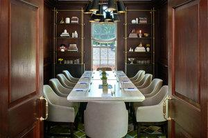 Meeting Facilities - Morrison House Hotel Alexandria