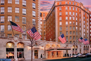 Exterior view - Marriott Vacation Club at the Mayflower Washington DC