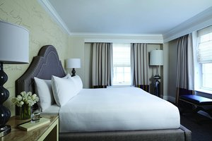 Suite - Marriott Vacation Club at the Mayflower Washington DC