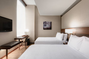 Room - AC Hotel by Marriott National Harbor