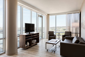 Suite - AC Hotel by Marriott National Harbor