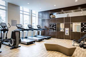 Recreation - AC Hotel by Marriott National Harbor