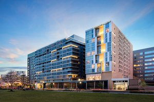 Exterior view - Residence Inn by Marriott Navy Yard DC