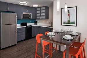 Suite - Residence Inn by Marriott Navy Yard DC