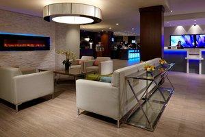 Lobby - Delta Hotel by Marriott Kingston Waterfront