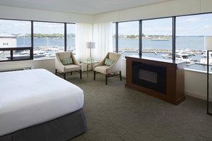 Suite - Delta Hotel by Marriott Kingston Waterfront