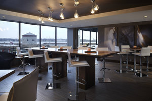 Restaurant - Delta Hotel by Marriott Kingston Waterfront