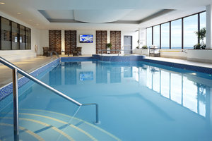 Recreation - Delta Hotel by Marriott Kingston Waterfront